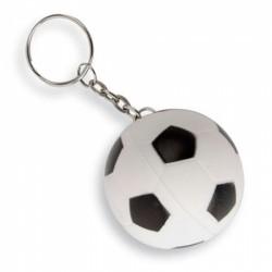 Llavero deportivo antiestrés Fútbol