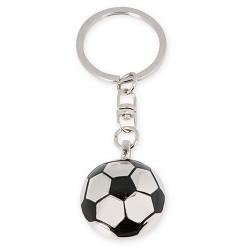 Llavero metálico Fútbol