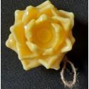 Jabón flor loto