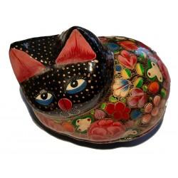 Caja gato