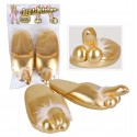 Zapatillas Pene de Oro