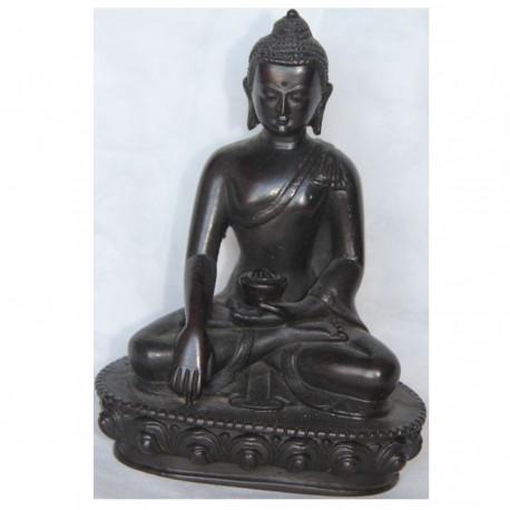 Buda Joven en Resina