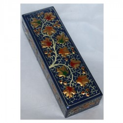 Caja de Cachemira