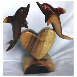 Amor Delfines