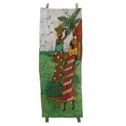 Batik africano 60x22,5