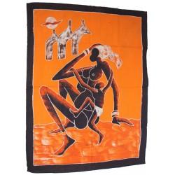 Batik africano 96x72
