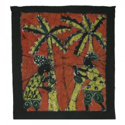 Batik africano 52x48