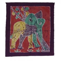 Batik africano 51x46