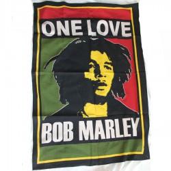 Batik Bob Marley