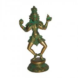 La Danza de Shiva