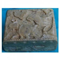 Caja Joyero Piedra