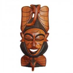 Máscara Grande