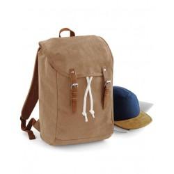 Mochila Vintage Rucksack