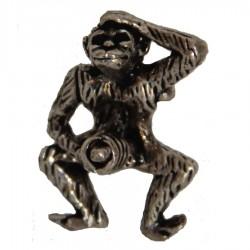Mono Juguetón