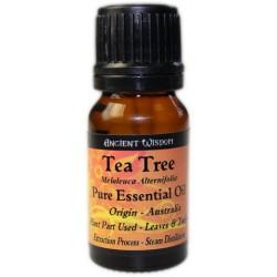 Aceite Esencial Arbol del Te, 10 ml
