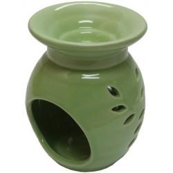 Quemador de Cerámica, verde