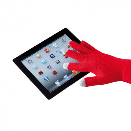 Guantes Táctiles para Tablet