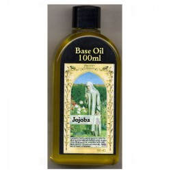 Aceite Base de Jojoba, 100 ml.