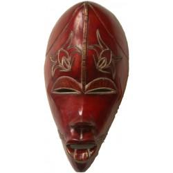 Máscara de Camerún