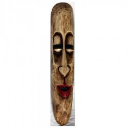 Máscara de Nepal
