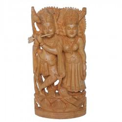 Krishna y Radha