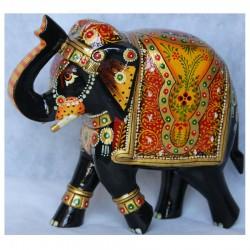 Elefante del Rajastán
