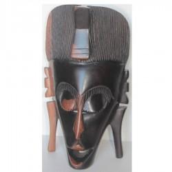 Máscara de Ébano