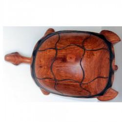 Tortuga de Madera