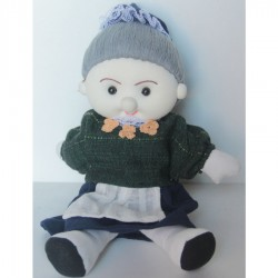 Muñeca Abuela