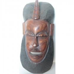 Máscara de Benin