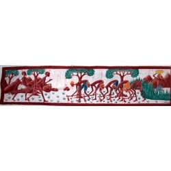 Batik africano Extra