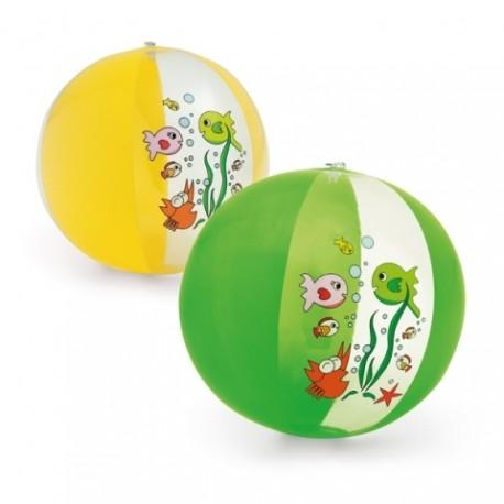 Balón hinchable PVC