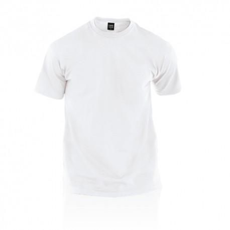 Camiseta Premium Blanca